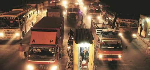 For safer roads, India needs vehicle scrappage policy: IRF Chairman