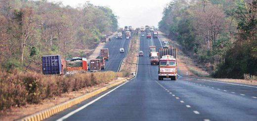 Nitin Gadkari to lay foundation stone for Rs 2,345 crore highway projects in Odisha on Wednesday