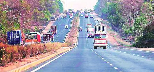 Govt expects 20% decline in Road Accidents: Gadkari