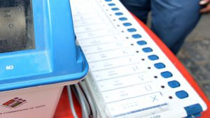 EVM transportation to be monitored through GPS in MP: CEO