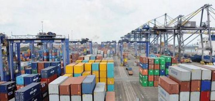 At 15.7 lakh TEUs, Chennai port sets new record in container handling