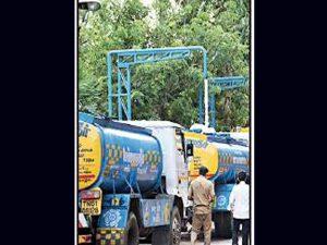 Metrowater not tracking using GPS data