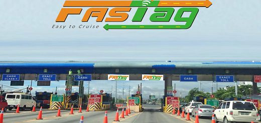 Digital payments via Fastags account for 25% of toll collection in India: NPCI