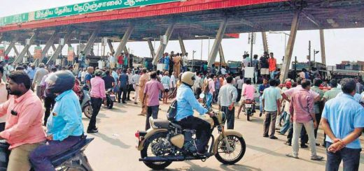 NHAI scraps 50 per cent discount for local Commercial Vehicles at Toll Gates