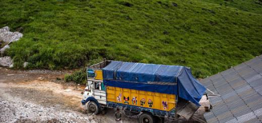 SC wants BS-VI heavy vehicles for Delhi civic agencies