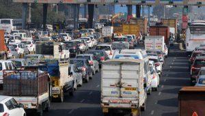 Gurugram: Buses, trucks to pay more to cross Kherki Daula toll