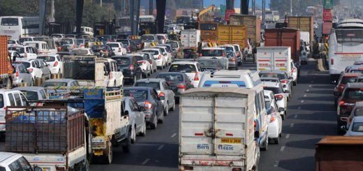 Gurugram: Buses, trucks to pay more to cross Kherki Daula toll