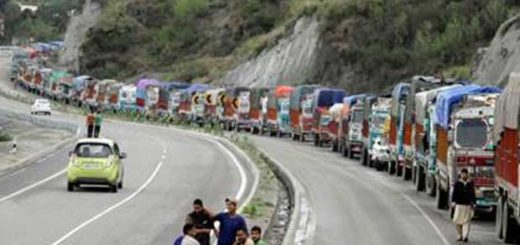 JK admin orders proper maintenance of Jammu-Srinagar highway