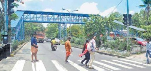 NHAI: A bridge leading to nowhere