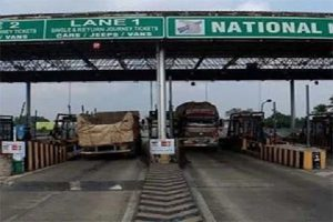 NHAI starts levying road tax in Kashmir