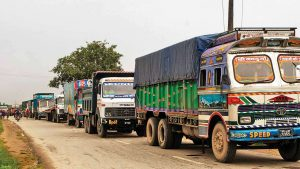 Truck rentals stay subdued in May on muted growth