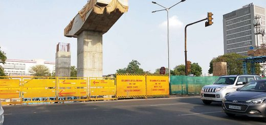 SG Highway tree cutting: Gujarat High Court seeks NHAI, state's reply