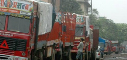 BPCL, STFC join hands to help small truck owners