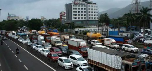 Kerala: Motor vehicle strike on June 18 against GPS installation order