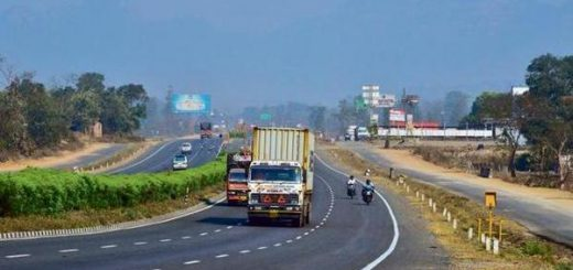 NHAI to create green belt along NH-53