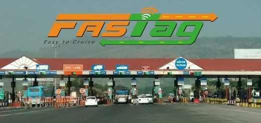 FASTags Will Be Compulsory For Every Vehicle In India; Every Toll Plaza Will Be FASTag Enabled