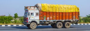 Truck cos report 30% drop in monthly revenue in June