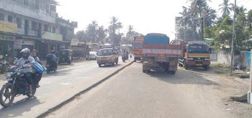 Bareilly: Joint drive by BDA, admin to identify erring truckers