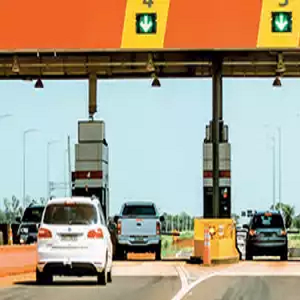 Paying by cash? Pay up 'penalty' at toll plazas