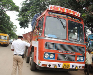 Commercial vehicles to cough up more for speeding