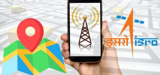 ISRO talks of self-tracking: India to have its own GPS?