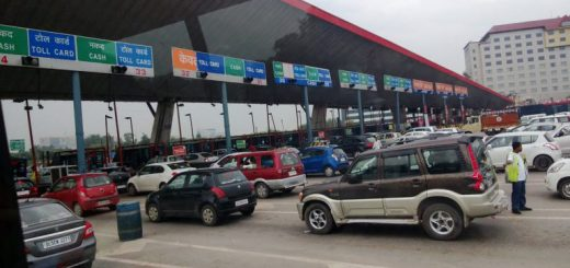 NHAI proposes to double cash back on use of FASTag