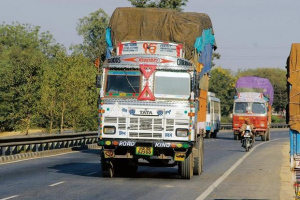 Impact of the New Axle Load Norms on the Commercial Vehicle Industry in India, 2019