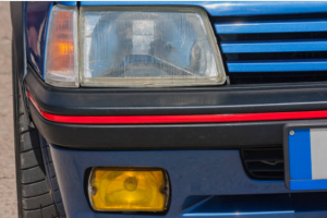 Commercial Vehicles must have reflective strips for night visibility
