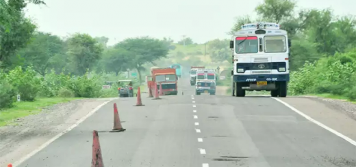 NHAI to prioritise road projects on financial viability