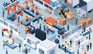 Digital logistics platforms disrupting transport industry