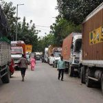 Two-third of trucks out of business