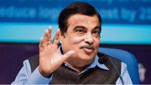 NHAI is not financially stressed, has PMO's backing: Nitin Gadkari