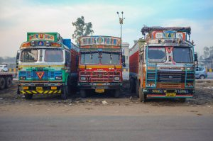 Trunk route Truck Rentals up 3%-4%: IFTRT