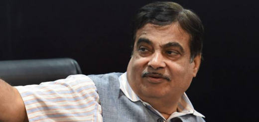 Gadkari to grace Transporters Meet final event on March 11