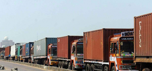 Private bus, truckers seek loan interest waiver in lockdown