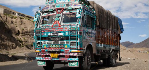 Survey: 11% of truck drivers, farmers priority healthy lifestyle