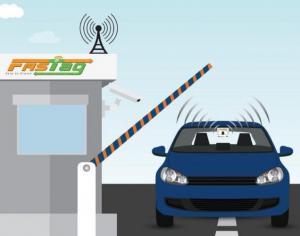 Faster lane: Only FASTag payments at toll plazas from December 1