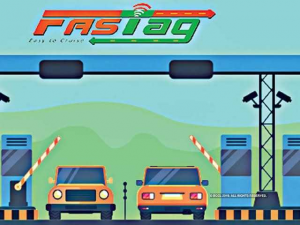 Government extends mandatory roll out date for FASTags to December 15