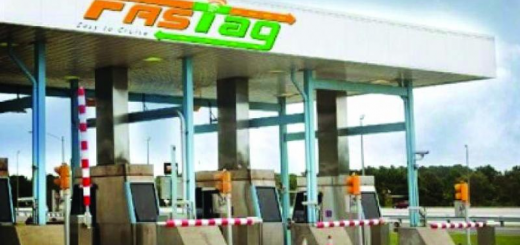 FASTags to be available for free at toll plazas from November 22 till December 1