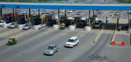Now, one can get FASTags free of cost at NHAI toll booths till December 1