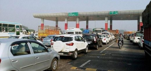 FASTag payments at toll plazas compulsory from December 1