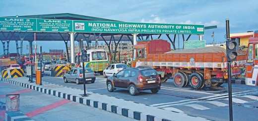 1.10 crore FASTags issued till date for electronic toll collection on national highways