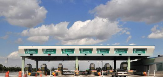 Transactions via FASTag at highway tolls more than double in December