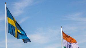 Sweden-India