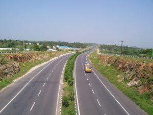 Thrissur Expressway