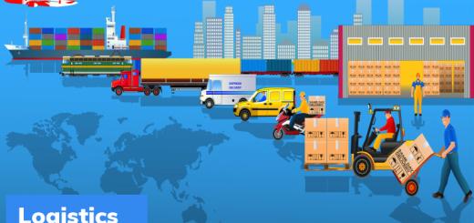 logistics Excellence Awards