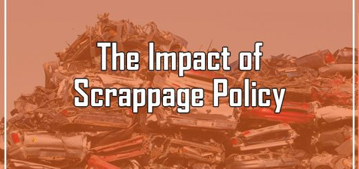 scrappage